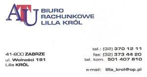Biuro Rachunkowe Zabrze - Ksiegowa